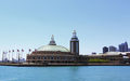 Sloan Helps Keep Navy Pier Sustainable