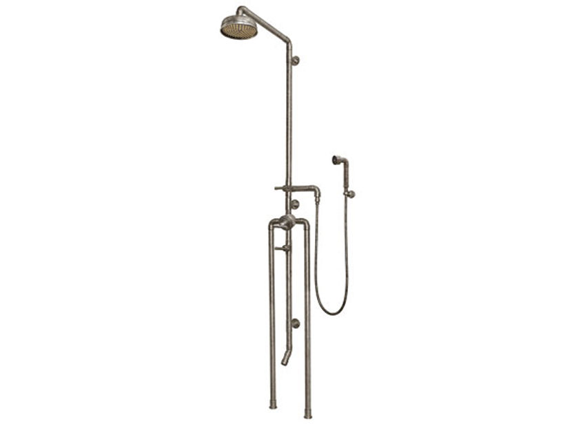 Sonoma Forge WaterBridge Exposed Shower System