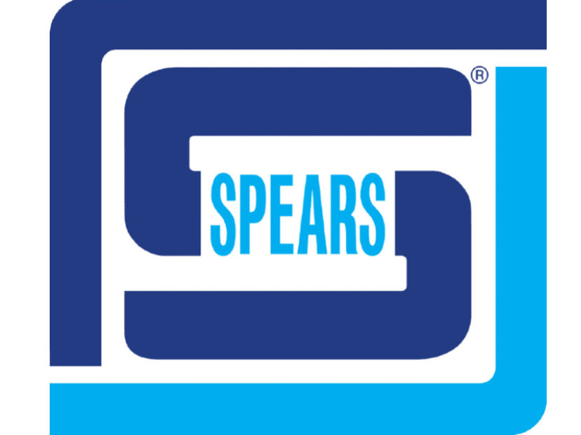 Spears Manufacturing Co. Enlists Covenant Sales for Representation in Alabama, Mississippi and Tennessee