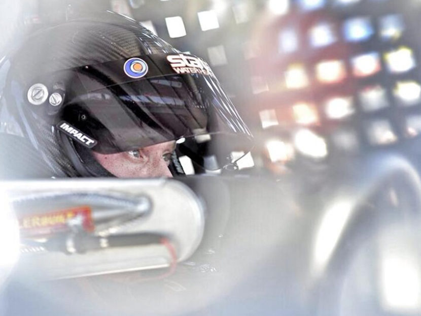 JR Motorsports Welcomes State Water Heaters as Primary Partner