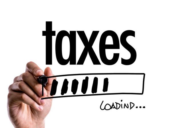 Morrie Beschloss Taxes