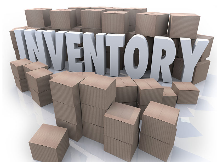 Signs Your Inventory Management is in Trouble | 2017-11-03