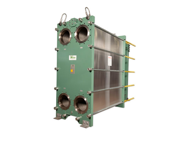 Taco Comfort Solutions PF Heat Exchangers