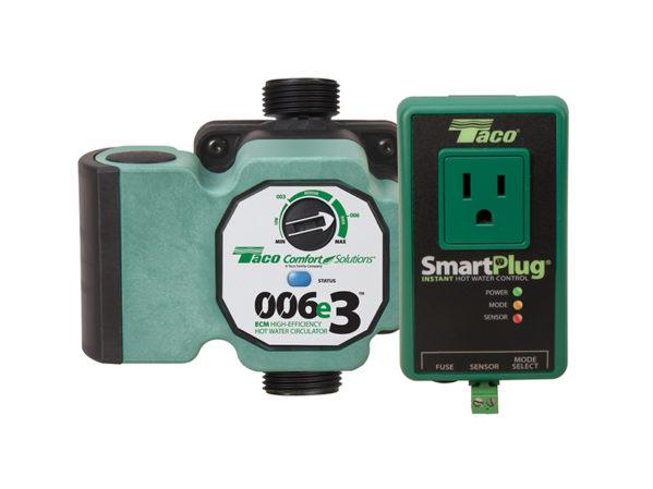 Taco Smart Plus-e