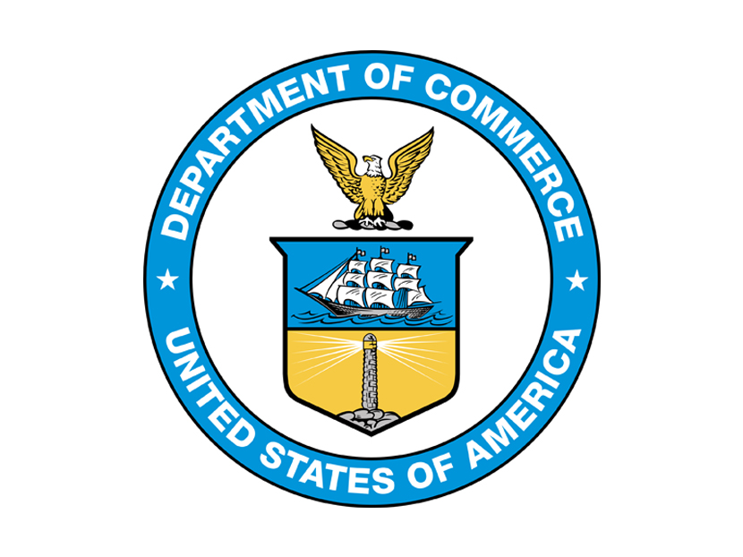 US Commerce Logo
