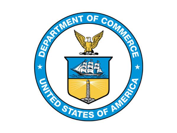 US Commerce Logo