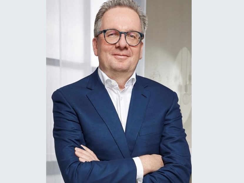 Uponor Appoints Michael Rauterkus as President and CEO
