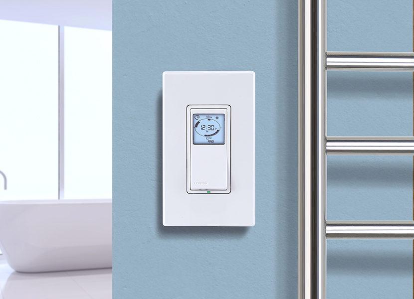 WarmlyYours Radiant Heating Controls