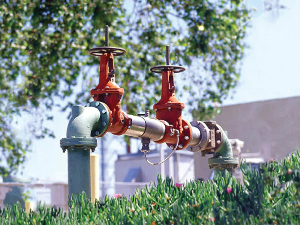 "Watts to Host ""Mitigating RPZ Backflow Discharge"" Webinar"
