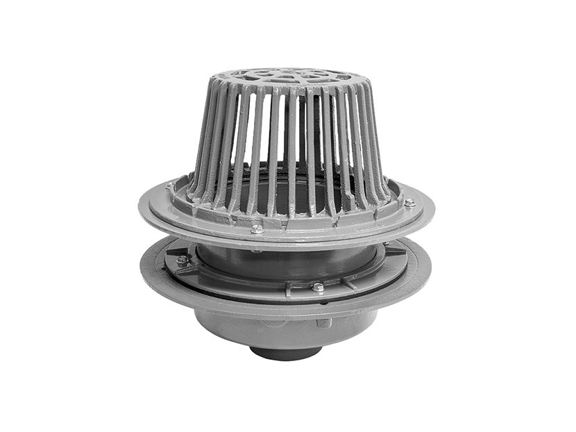 Watts RD-300-AC Roof Drain
