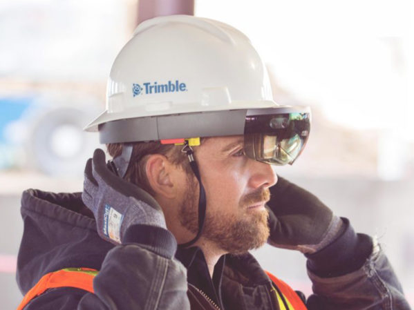 Digital Exclusive: Wearable Essentials the Construction Industry Needs to Use Now 1