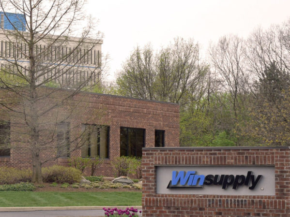 Winsupply Names Vendor of the Year Winners