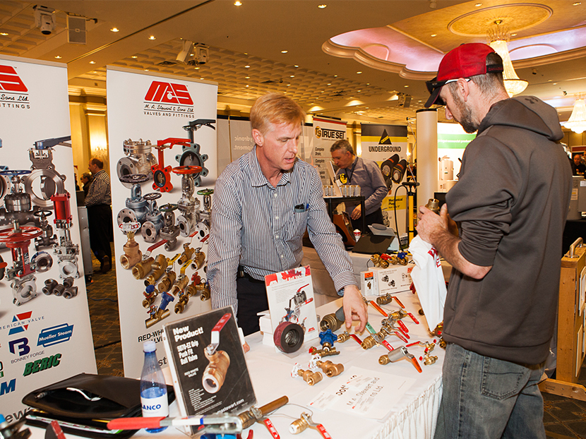 2019 Wolseley ONE Tradeshows to Kick Off in March