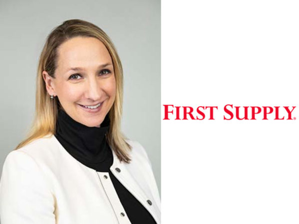 First Supply Announces Katie Poehling Seymour as CEO and President
