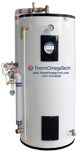 ThermOmegaTech