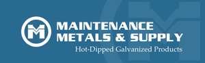 Maintenance Metals & Supply