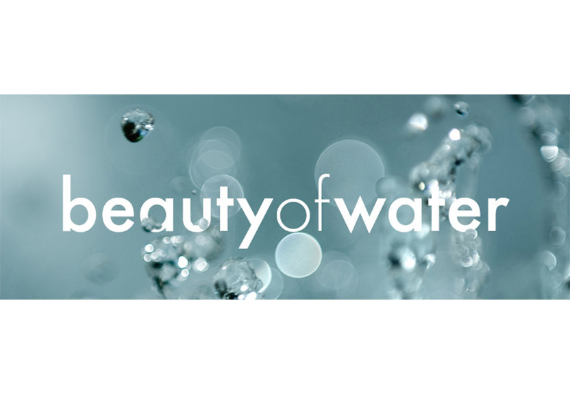 July News Beauty of water