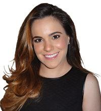 Danielle head