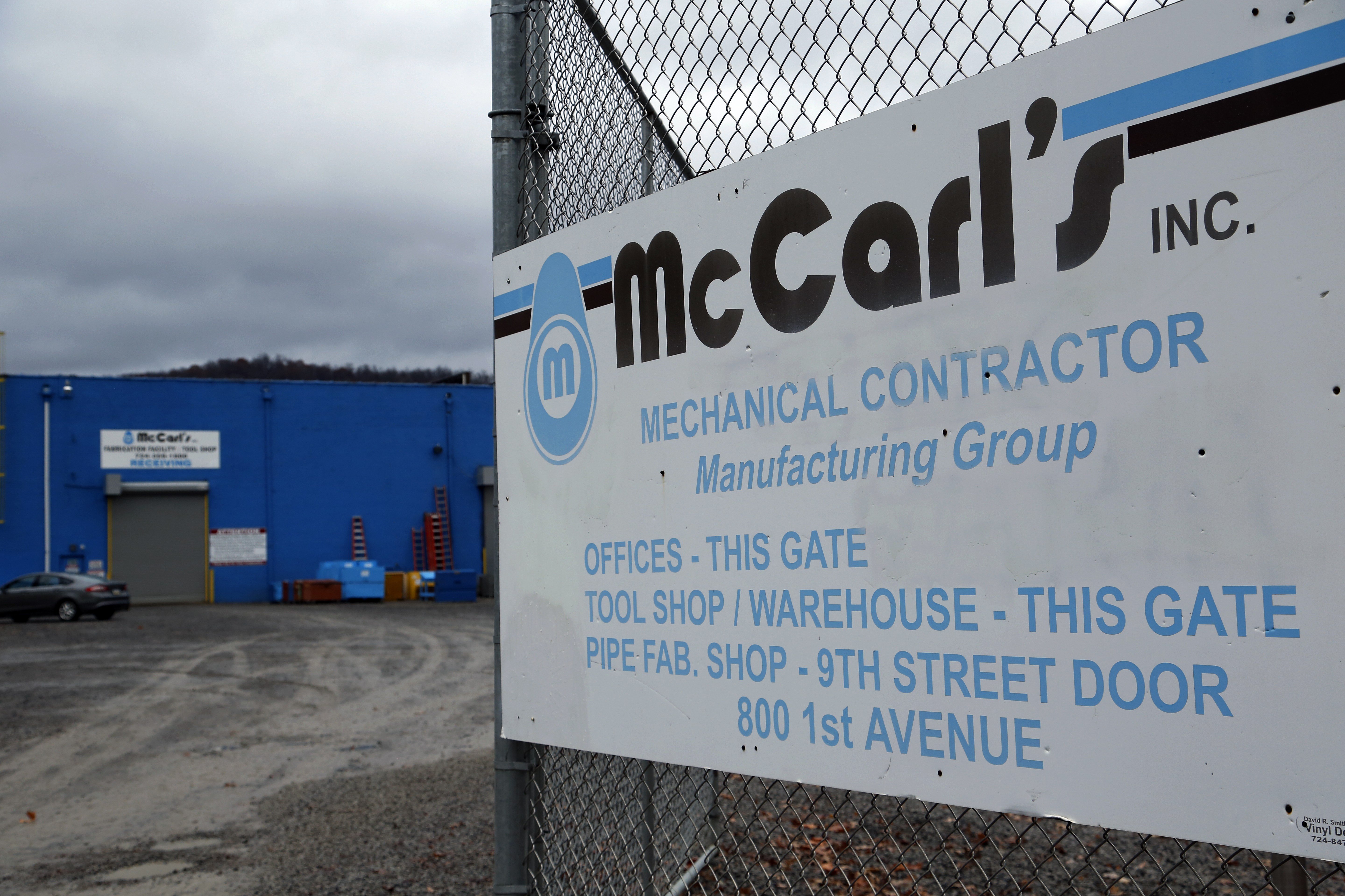 Bluebeam BIM McCarls Inc