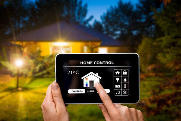 Home Controls