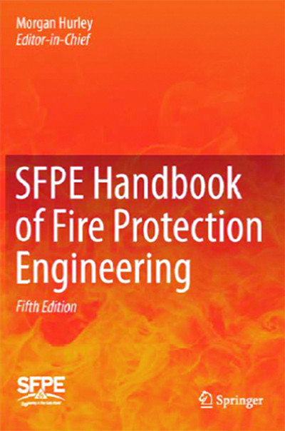 SFPE Handbook of Fire Protection
