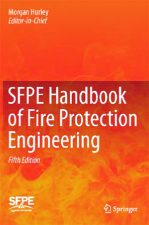 SFPE Handbook of Fire Protection