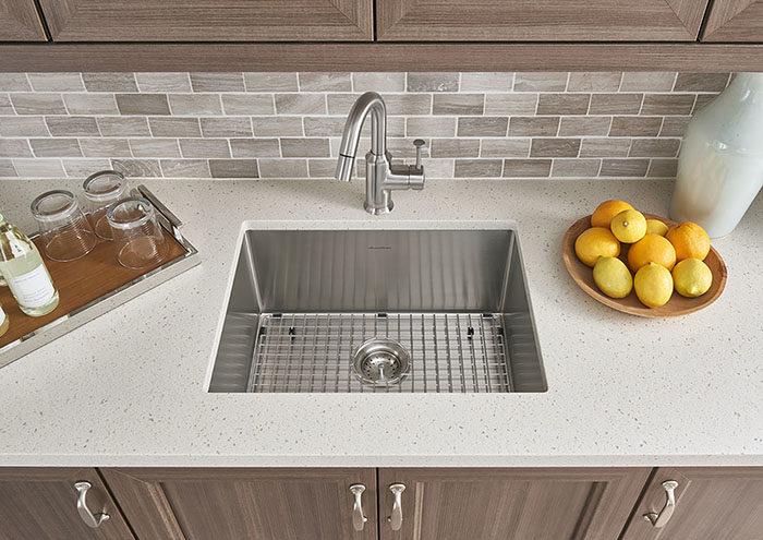 American Standard Pekoe Kitchen Sink
