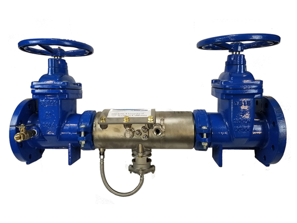 MIFAB Barracuda Backflow Preventers