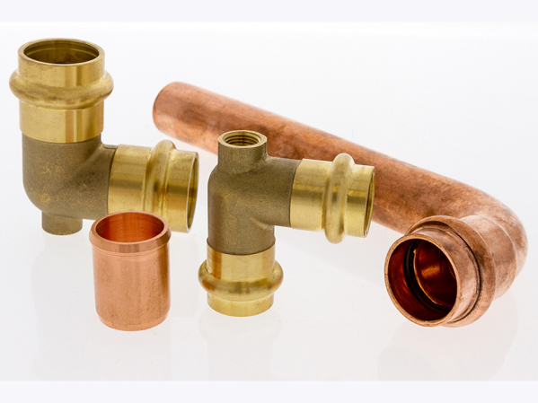 NIBCO Hydronic Heating Fittings