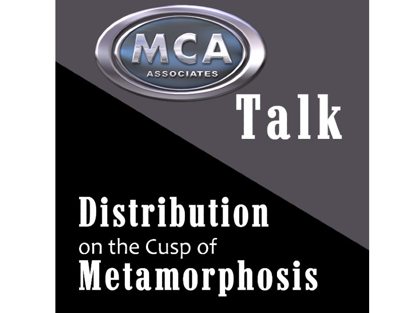 MCA Associates Releases First Episode of MCA Talk Podcast Series 2